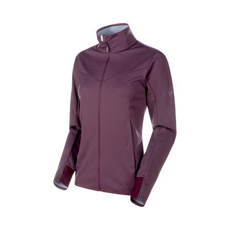 Mammut Vestes Softshell - Ultimate V SO Jacket Women