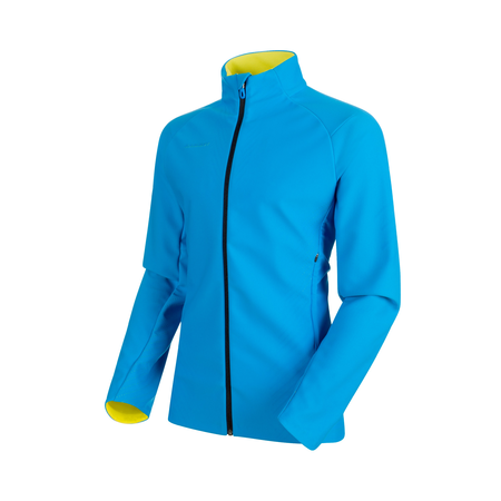 Mammut Vestes Softshell - Alvier SO Hybrid Flex Jacket Men