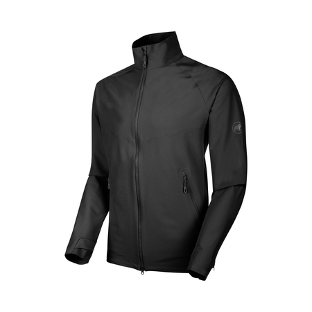 Mammut Softshell Jackets - Macun SO Jacket Men
