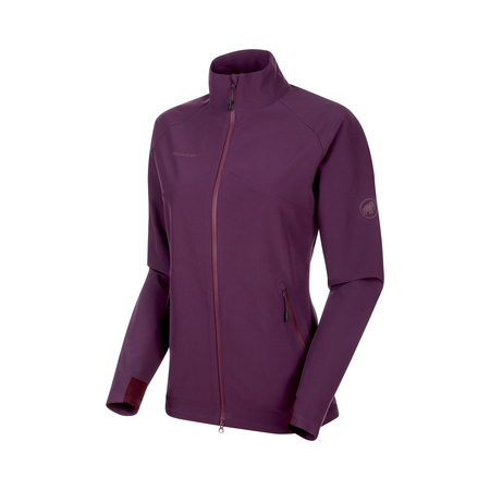Mammut Softshell Jackets - Macun SO Jacket Women