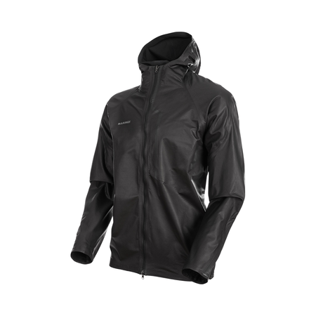 Mammut Clean Production - Ultimate Pro SO Hooded Jacket Men