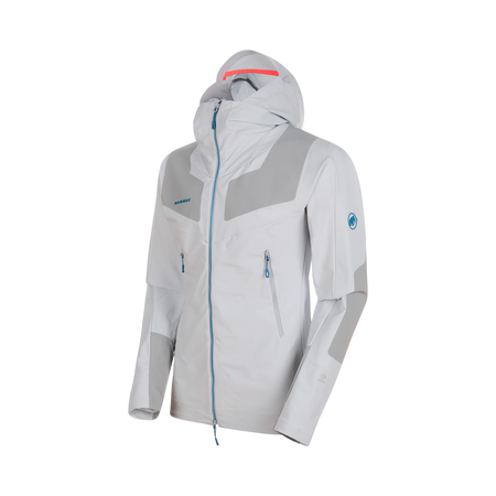 Mammut We Care - Aenergy Pro SO Hooded jacket Men