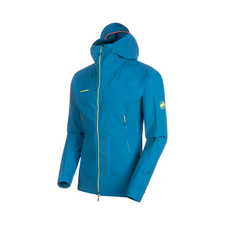 Mammut Clean Production - Aenergy Pro SO Hooded jacket Men