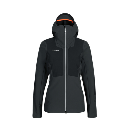 Mammut Clean Production - Aenergy Pro SO Hooded Jacket Women