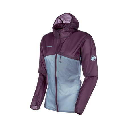 Mammut Coupe-vent - Convey WB Hooded Jacket Women