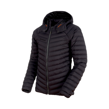 Mammut Animal Welfare - Alvra Light IN Hooded Jacket Men