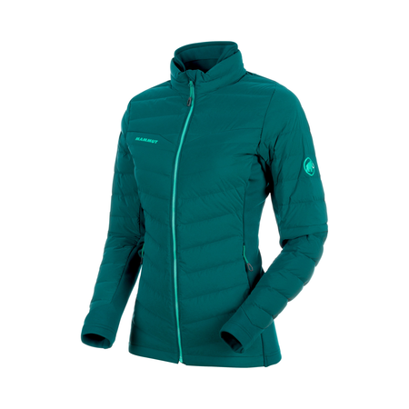 Mammut Daunenjacken - Alvier IN Flex Jacket Women