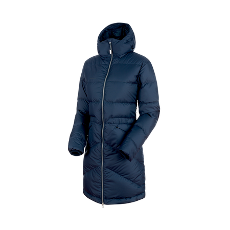 Mammut Urban Heroes - Fedoz IN Hooded Parka Women