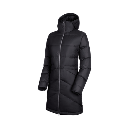 Mammut We Care - Fedoz IN Hooded Parka Women