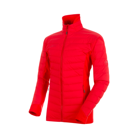 Mammut Down Jackets - Alvier IN Flex Jacket Men