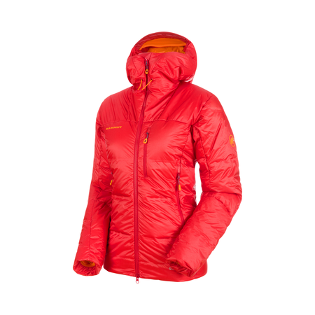 Mammut Down Jackets - Eigerjoch Pro IN Hooded Jacket Women