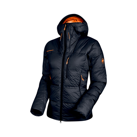 Mammut Vestes en duvet - Eigerjoch Pro IN Hooded Jacket Women
