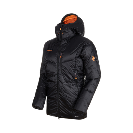 Mammut Vestes en duvet - Eigerjoch Pro IN Hooded Jacket Men
