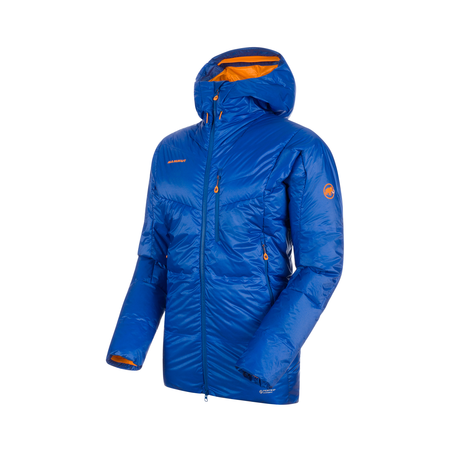 Mammut Down Jackets - Eigerjoch Pro IN Hooded Jacket Men