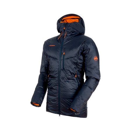 Mammut Daunenjacken - Eigerjoch Pro IN Hooded Jacket Men
