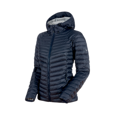 Mammut Clean Production - Convey IN Hooded Jacket Women