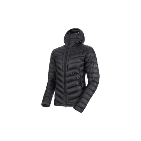 Mammut Animal Welfare - Broad Peak IN Hooded Jacket Men