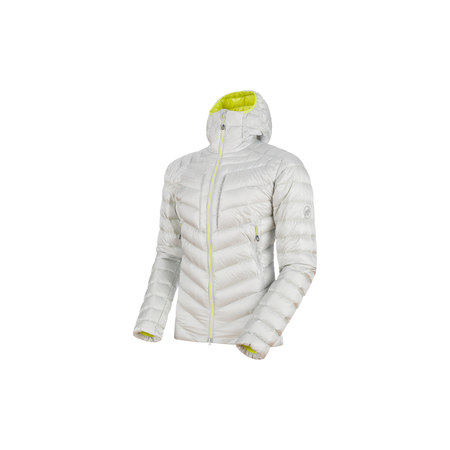 Mammut Daunenjacken - Broad Peak IN Hooded Jacket Men