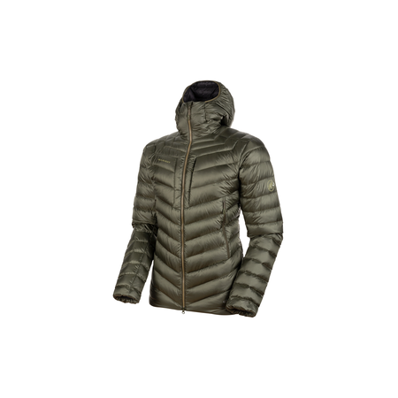 Mammut Clean Production - Broad Peak IN Hooded Jacket Men