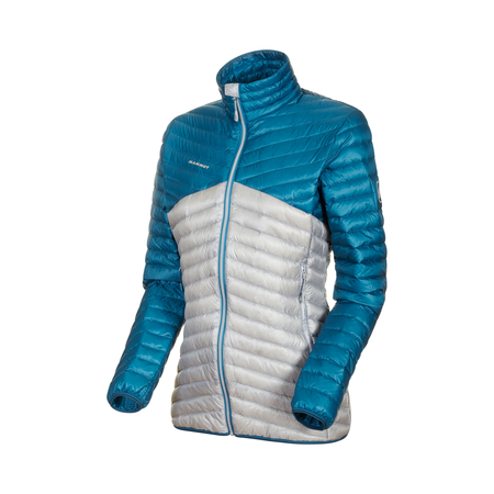Mammut Clean Production - Broad Peak Light IN Jacket Women