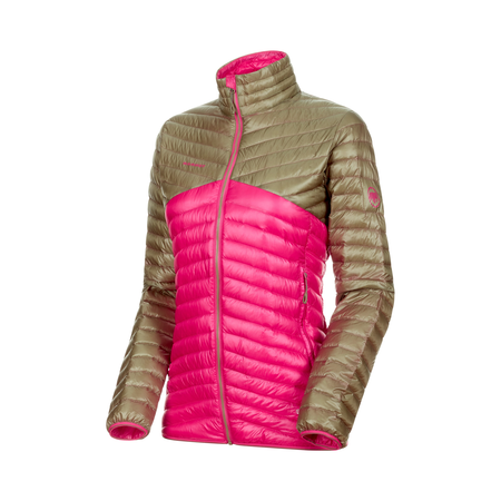 Mammut Animal Welfare - Broad Peak Light IN Jacket Women