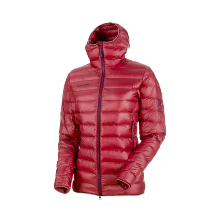 Mammut Thrill Seekers - Broad Peak Pro IN Hooded Jacket Women
