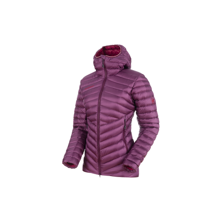 Mammut Daunenjacken - Broad Peak IN Hooded Jacket Women