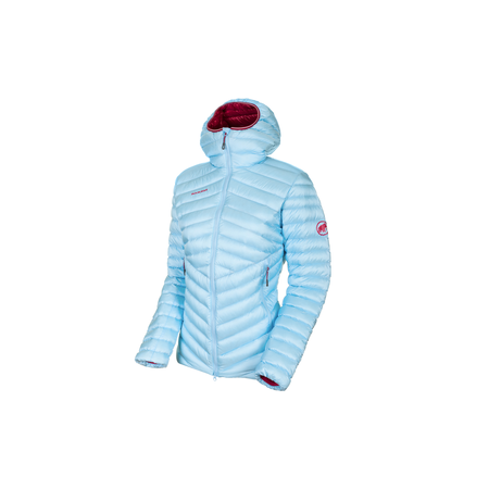 Mammut Animal Welfare - Broad Peak IN Hooded Jacket Women
