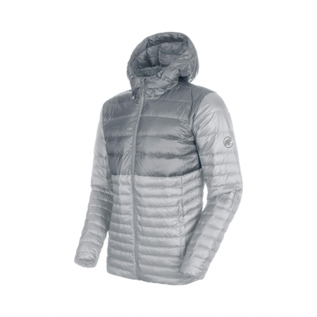 Mammut Clean Production - Convey IN Hooded Jacket Men