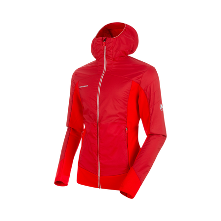Mammut Isolationsjacken - Aenergy IN Hooded Jacket Men