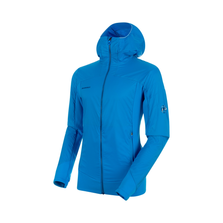 Mammut Insulated Jackets - Aenergy IN Hooded Jacket Men