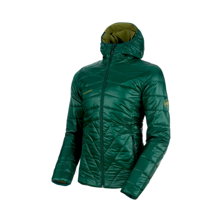 Mammut Insulated Jackets - Rime IN Hooded Jacket Men
