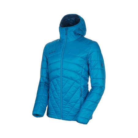 Mammut Clean Production - Rime IN Hooded Jacket Men