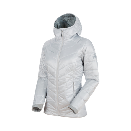 Mammut Insulated Jackets - Rime IN Hooded Jacket Women