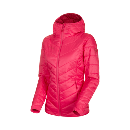 Mammut We Care - Rime IN Hooded Jacket Women