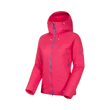 Mammut Insulated Jackets - Rime IN Flex Hooded Jacket Women