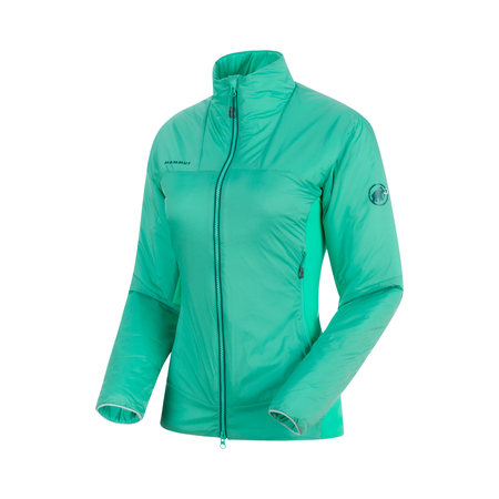 Mammut Insulated Jackets - Rime IN Hybrid Flex Jacket Women