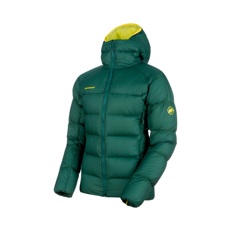 Mammut Vestes en duvet - Meron IN Hooded Jacket Men