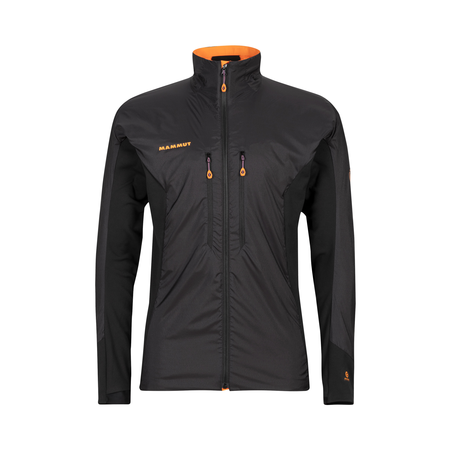 Mammut Vestes isolantes - Eigerjoch IN Hybrid Jacket Men