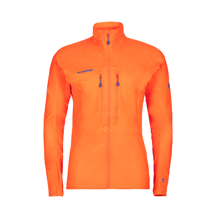 Mammut We Care - Eigerjoch IN Hybrid Jacket Men