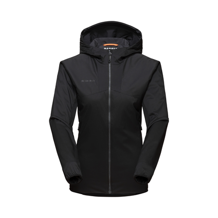 Mammut Insulated Jackets - Rime Light IN Flex Hooded Jacket Women