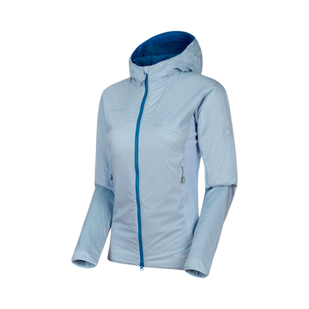 Mammut Vestes isolantes - Rime Light IN Flex Hooded Jacket Women