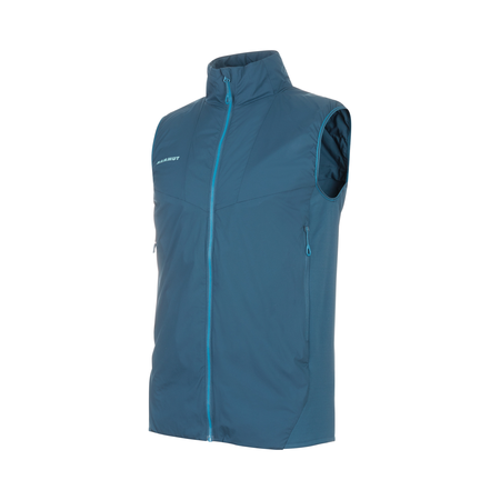 Mammut Insulated Jackets - Rime Light In Flex Vest Men