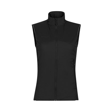 Mammut Insulated Jackets - Rime Light In Flex Vest Women