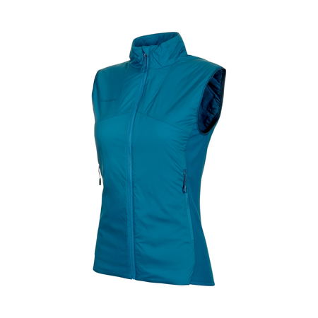 Mammut Isolationsjacken - Rime Light In Flex Vest Women