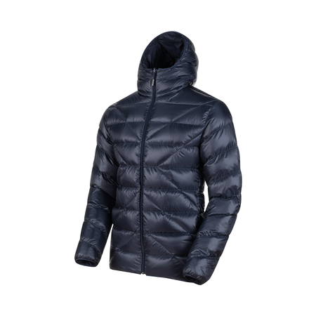 Mammut Vestes en duvet - 3379 IN Hooded Jacket Men