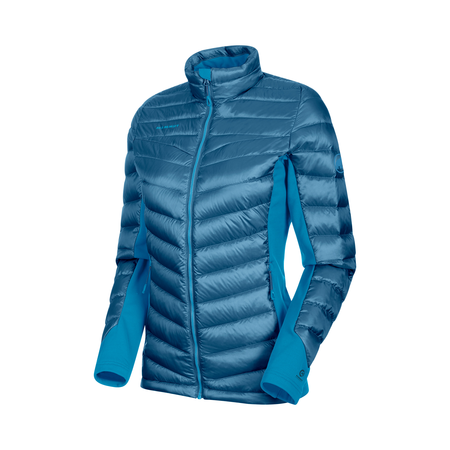 Mammut We Care - Flexidown IN Jacket Women