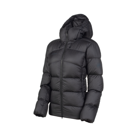 Mammut Daunenjacken - Meron IN Hooded Jacket Women