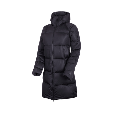 Mammut Winter Jackets - ZUN IN Hooded Coat Women