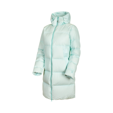Mammut Down Jackets - ZUN IN Hooded Coat Women
